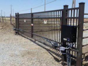swing gate operators utah